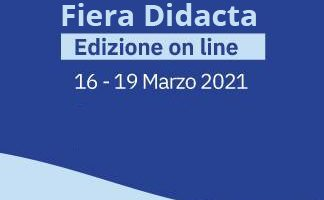 Fiera Didacta edizione on line