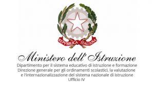 Ministero dell'Istruzione